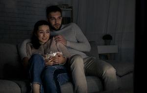 Польза для здоровья от просмотра фильмов ужасов