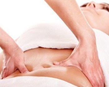 Как грамотно провести массаж живота при наличии запора
