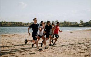 Отсутствие физической активности является причиной до 8% неинфекционных заболеваний и смертей во всем мире.