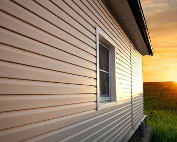Преимущества металлического сайдинга для вашего дома
