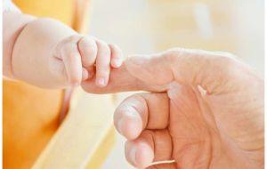 Языковые навыки младенцев более развиты, чем можно предположить по первым словам