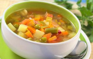 Польза супов при панкреатите и принципы их приготовления