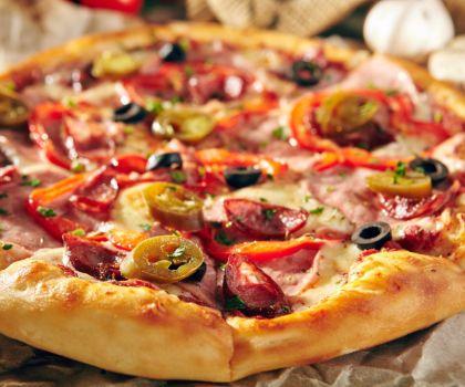5 причин, почему пицца действительно может быть полезной для вас