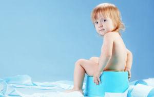 Обзор слабительных препаратов для детей