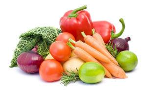 Разрешенные овощи для пациентов с панкреатитом