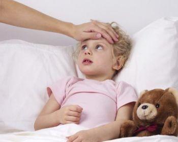 Проявление и опасность для детей вируса Коксаки