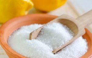 Вопрос №22 – Помогает ли от поноса лимонная кислота?