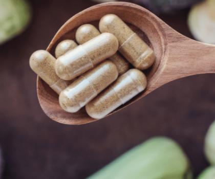 Безопасны ли диетические добавки?