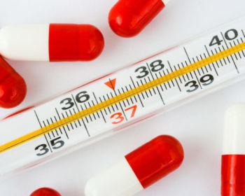 Причины и последствия повышения температуры при панкреатите