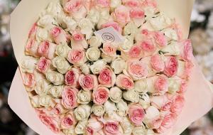 Значение количества цветов в букете