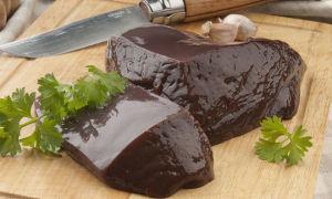 Правила употребления печени при остром и хроническом панкреатите