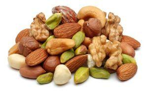 В каких случаях можно есть орехи при остром панкреатите