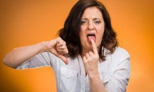 Почему во рту может появляться горечь