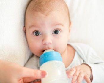 Борьба с икотой у новорожденных