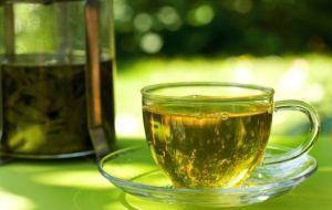 Вопрос №23 – Способен ли зеленый чай слабить или крепить?