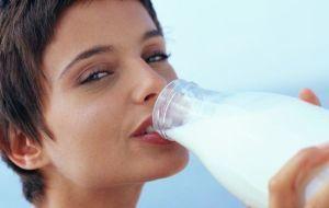 Применение молока от изжоги