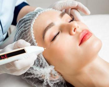 Лазерная терапия в кабинетах эстетической медицины