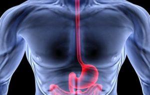 Способы диагностики и методы лечения диафрагмальной грыжи пищевода