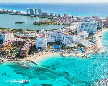 Захватывающие развлечения в Канкуне