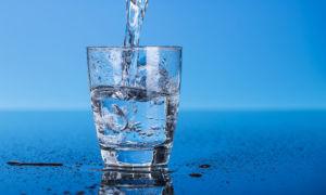 Правила приема воды при панкреатите