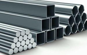 Металл, обычно используемый в строительстве