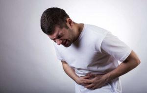 Характер болевого синдрома при панкреатите