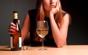 Специфика лечения женского алкоголизма