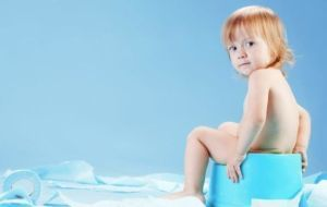 Терапия поноса у ребенка