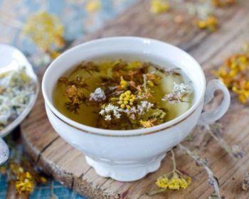 Эффективные рецепты отваров при хроническом панкреатите