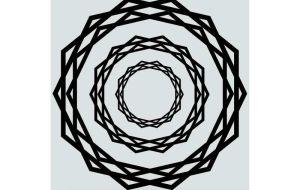 Новый вид визуальной иллюзии раскрывает, как наш мозг соединяет точки