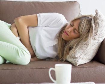 Средства, снимающие боль в желудке