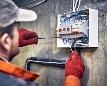 Самые частые домашние электрические неисправности