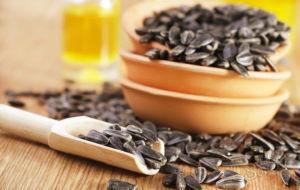 Польза и вред семечек при панкреатите