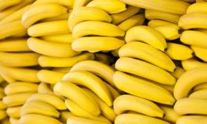 Бананы в борьбе с запорами
