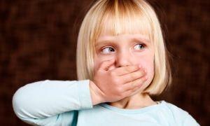 Терапевтические мероприятия при отрыжке у детей