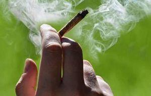 Использование марихуаны может означать меньший успех во взрослом возрасте