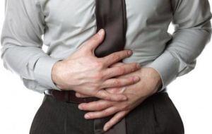 Вопрос №29 – Проявление симптомов при ишемическом колите кишечника?