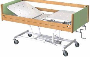 Реабилитационные кровати – основные типы