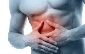 Помощь при приступе желчнокаменной болезни