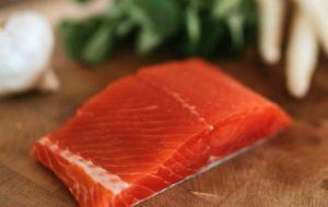 Как купить лосось охлаждённый в интернет магазине