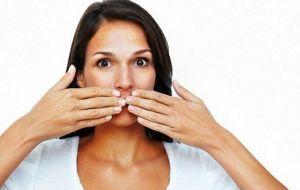 Вопрос №2 – Какие могут быть причины горечи во рту и головокружения?