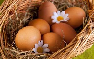 В каких случаях разрешено употребление яиц при панкреатите