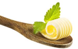 Вопрос №33 – Разрешено ли употребление сливочного масла при панкреатите?