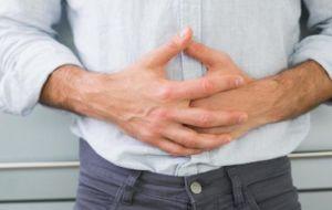 Вопрос №1 – Почему происходит ощущение воздуха в желудке?