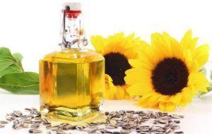 Применение подсолнечного масла при запорах