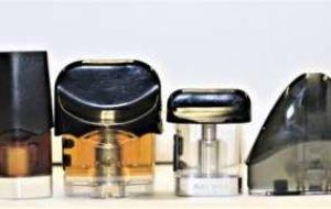 Электронные сигареты четвертого поколения небезобидны