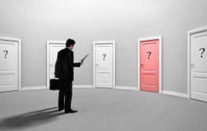 Как побороть нерешительность?