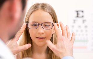 Современные подходы к лечению близорукости