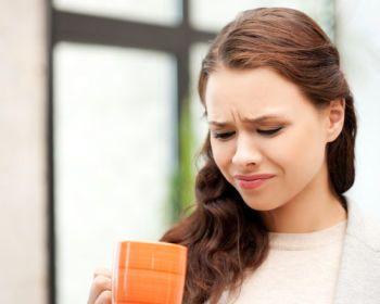 Что может быть причиной металлического привкуса во рту во время беременности