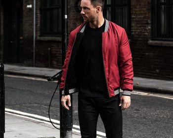 Идеальная мужская куртка на лето